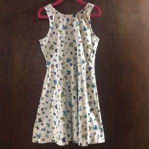 3/$15 👗 Old navy butterfly size 8 dress